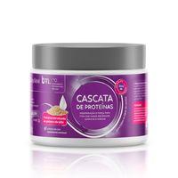 BELEZA-MASCARA-CASCATA-DE-PROTEINAS-350g_BELEZA-NATURAL-Máscara-Cascata-de-Proteínas-350g